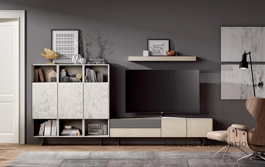 Muebles Modernos chapa sint�tica/lacados salon ka 1-23-413