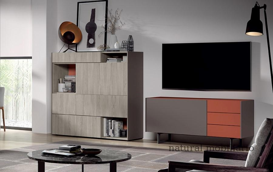 Muebles Modernos chapa sint�tica/lacados salon ka 1-23-419