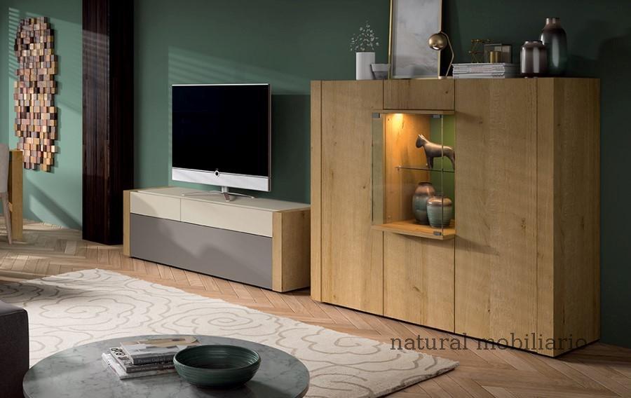 Muebles Modernos chapa sint�tica/lacados salon ka 1-23-423