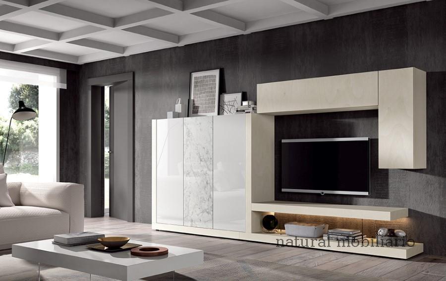 Muebles Modernos chapa sint�tica/lacados salon ka 1-23-433