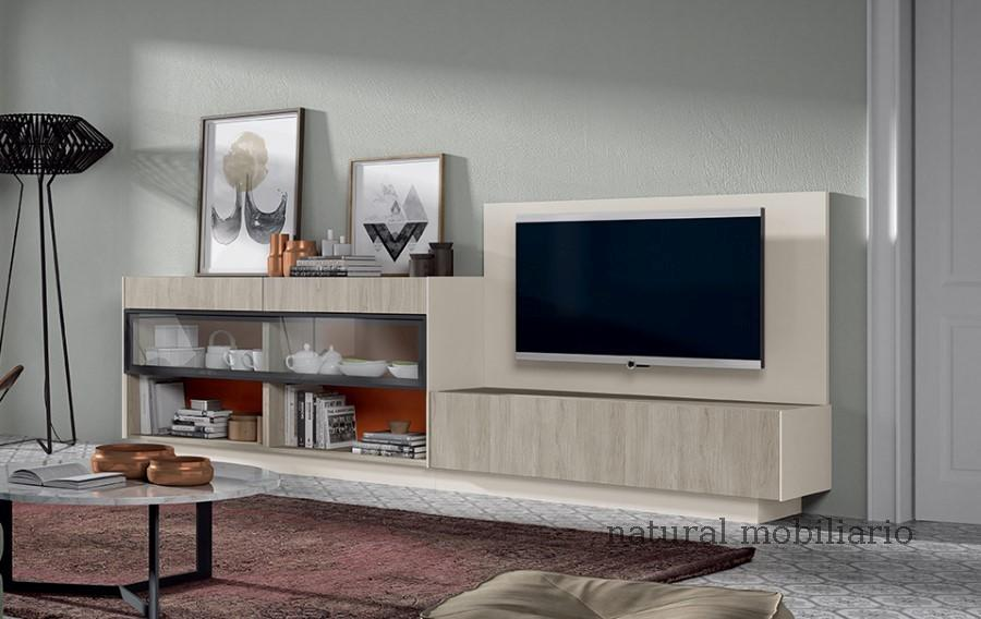 Muebles Modernos chapa sint�tica/lacados salon ka 1-23-420
