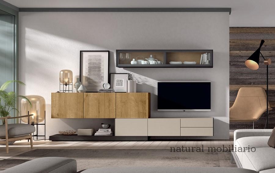 Muebles Modernos chapa sint�tica/lacados salon ka 1-23-416