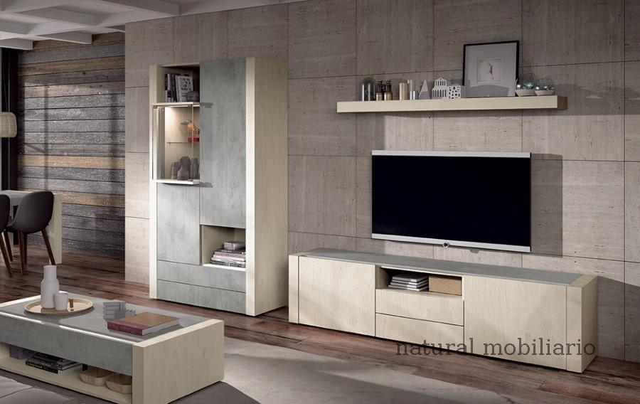 Muebles Modernos chapa sint�tica/lacados salon ka 1-23-437