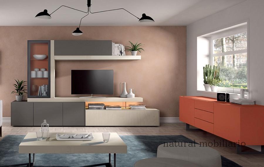 Muebles Modernos chapa sint�tica/lacados salon ka 1-23-422