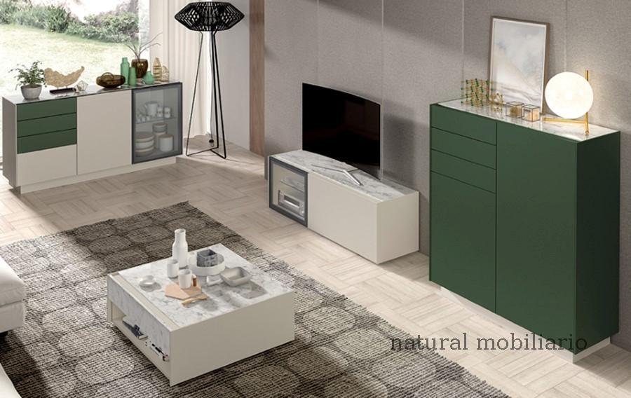 Muebles Modernos chapa sint�tica/lacados salon ka 1-23-431