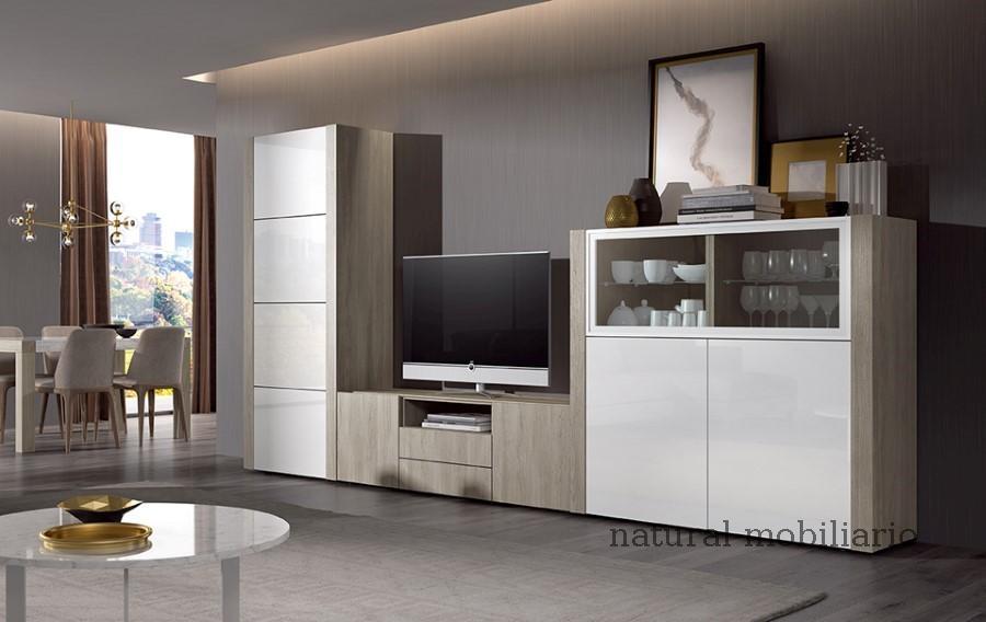 Muebles Modernos chapa sint�tica/lacados salon ka 1-23-439