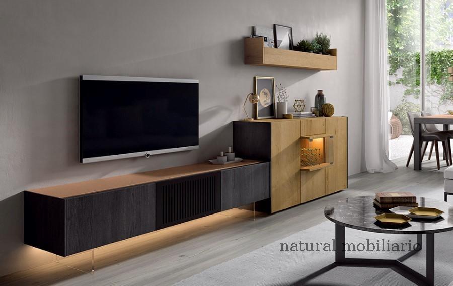 Muebles Modernos chapa sint�tica/lacados salon ka 1-23-432