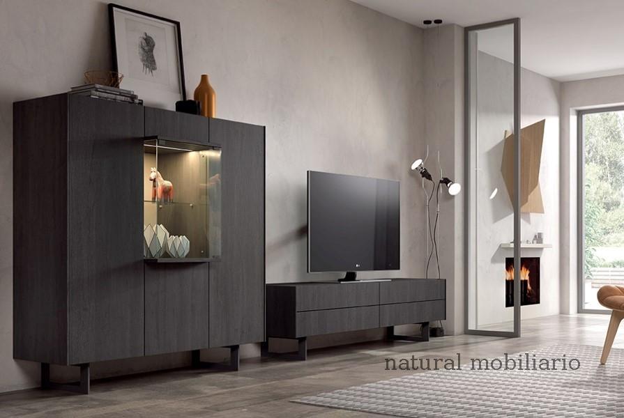 Muebles Modernos chapa sint�tica/lacados salon ka 1-23-407