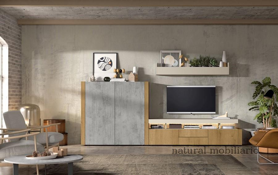 Muebles Modernos chapa sint�tica/lacados salon ka 1-23-424