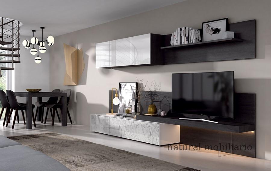 Muebles Modernos chapa sint�tica/lacados salon ka 1-23-427