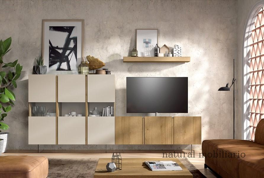 Muebles Modernos chapa sint�tica/lacados salon ka 1-23-405