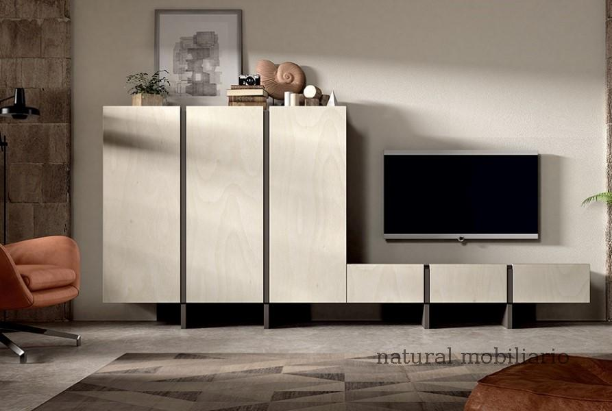 Muebles Modernos chapa sint�tica/lacados salon ka 1-23-401