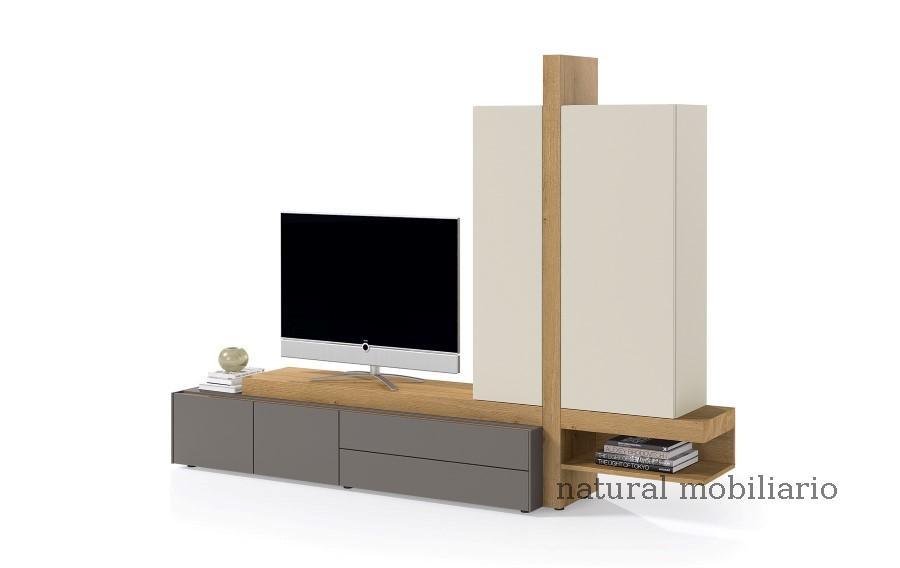 Muebles Modernos chapa sint�tica/lacados salon ka 1-23-421
