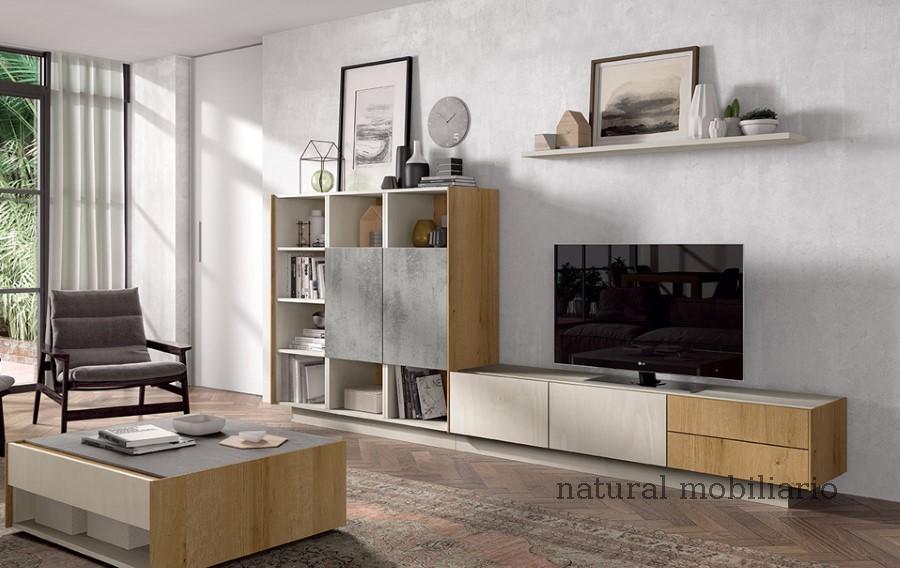 Muebles Modernos chapa sint�tica/lacados salon ka 1-23-414