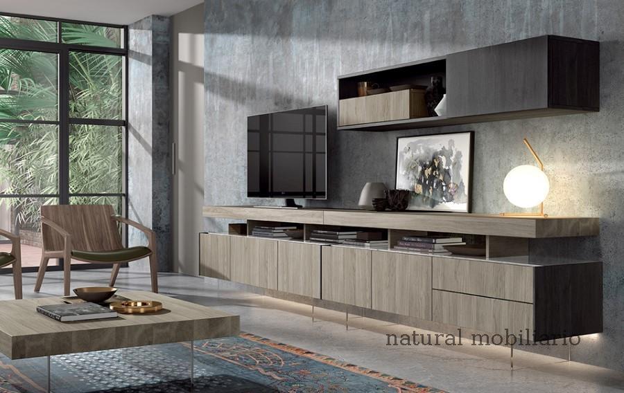 Muebles Modernos chapa sint�tica/lacados salon ka 1-23-412