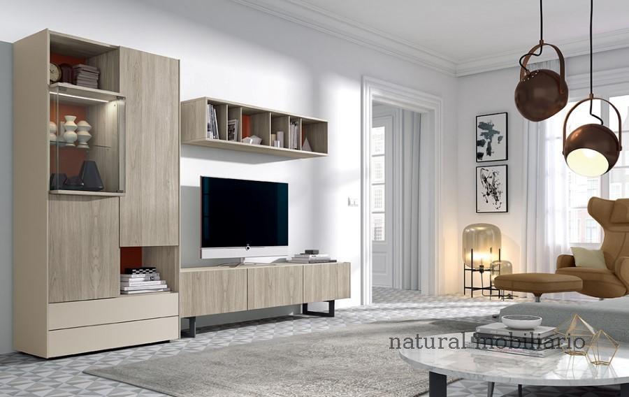 Muebles Modernos chapa sint�tica/lacados salon ka 1-23-430