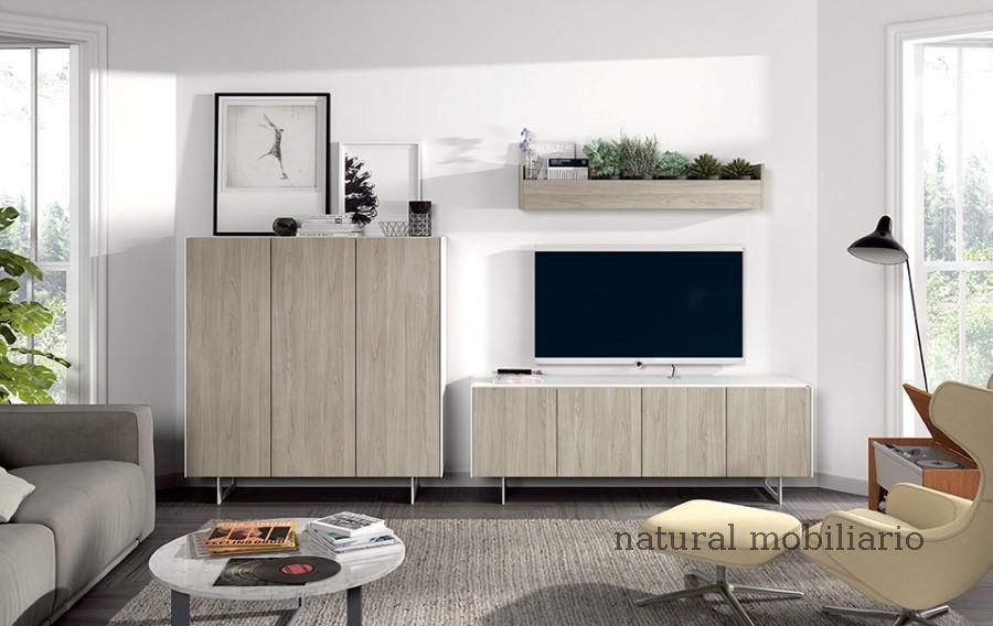Muebles Modernos chapa sint�tica/lacados salon ka 1-23-434
