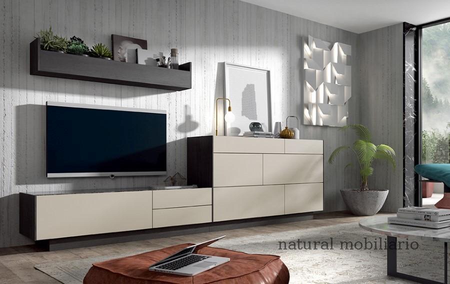 Muebles Modernos chapa sint�tica/lacados salon ka 1-23-425
