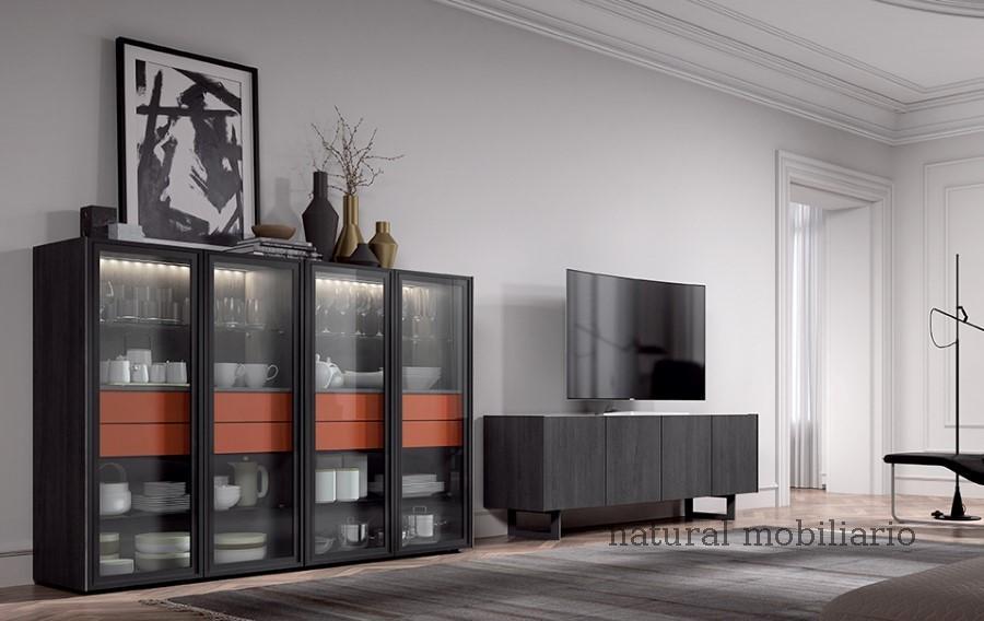 Muebles Modernos chapa sint�tica/lacados salon ka 1-23-415