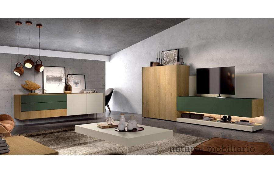 Muebles Modernos chapa sint�tica/lacados salon ka 1-23-438