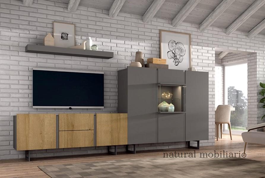 Muebles Modernos chapa sint�tica/lacados salon ka 1-23-402