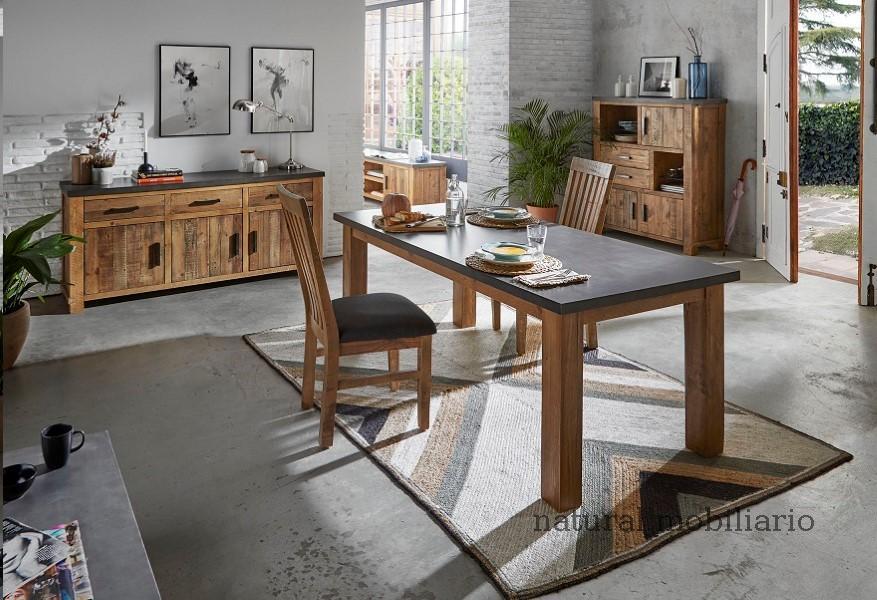 Muebles Mesas de comedor mesa dh 11- 397