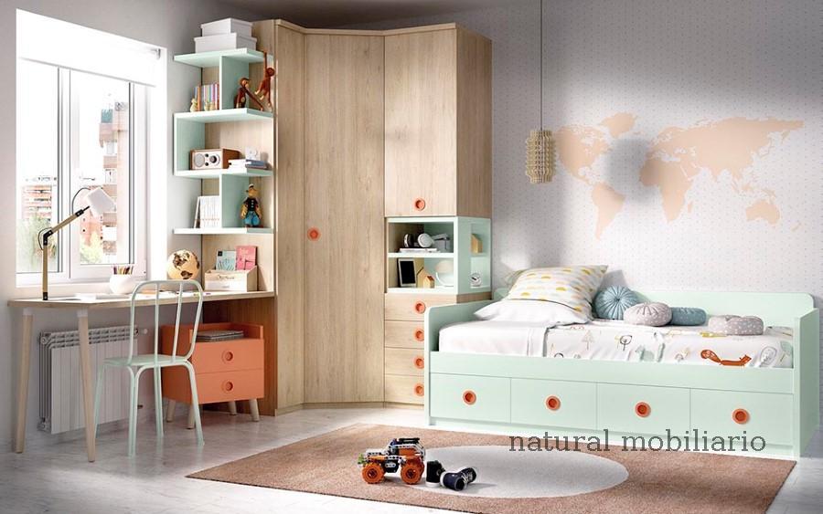 Muebles  juvenilrimobel 208