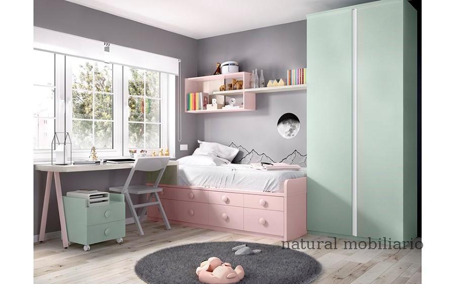Muebles  juvenilrimobel 203