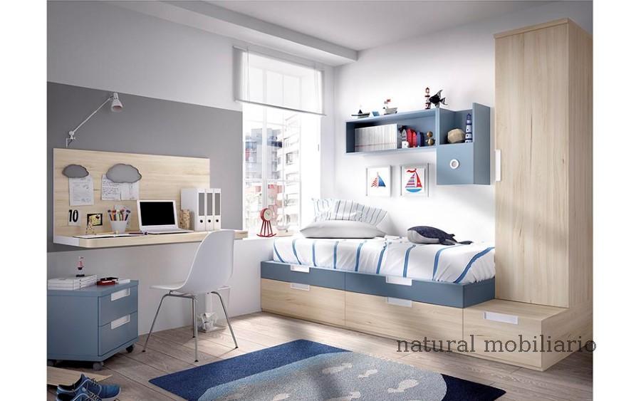 Muebles  juvenilrimobel 218