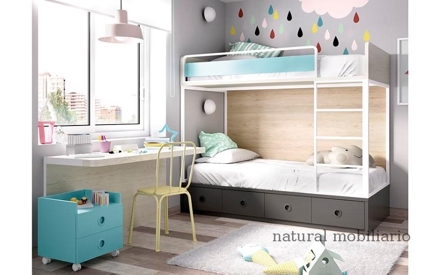 Muebles  juvenilrimobel 212