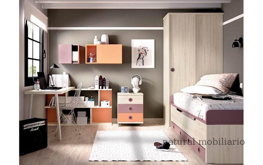 Muebles  juvenilrimobel 201