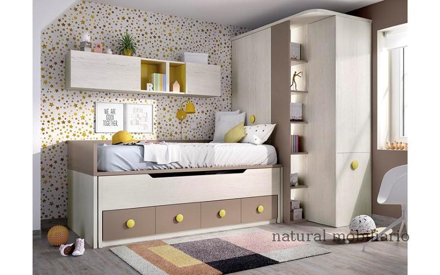 Muebles  juvenilrimobel 202