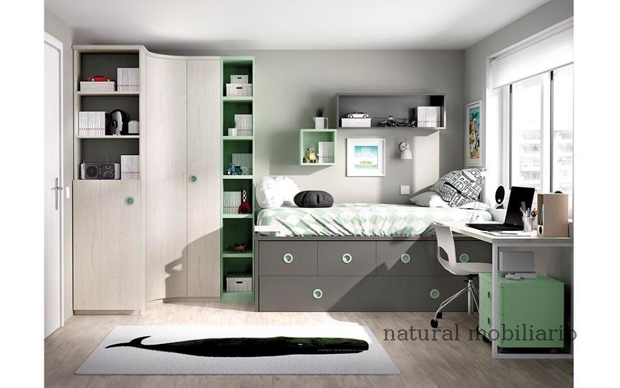Muebles  juvenilrimobel 205