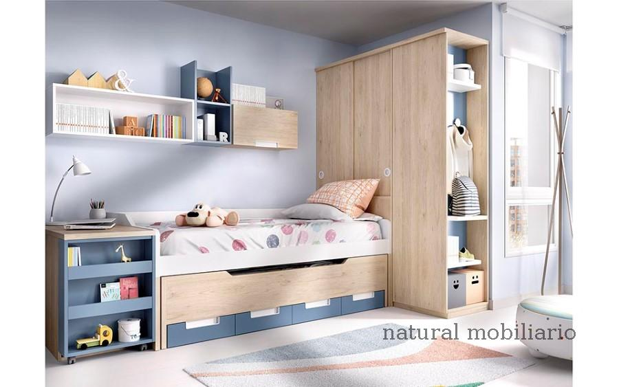 Muebles  juvenilrimobel 204