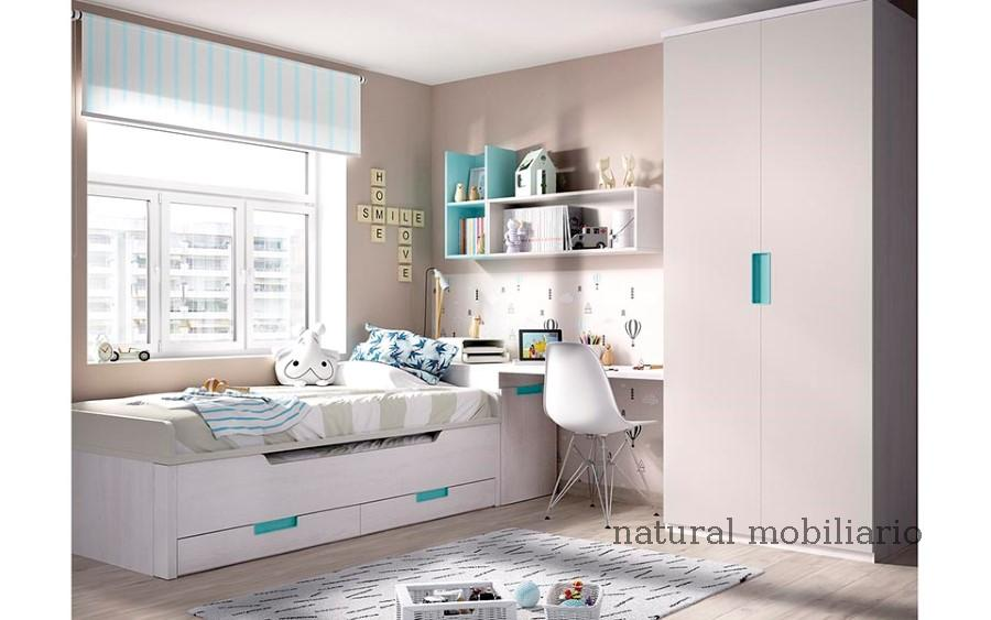 Muebles  juvenilrimobel 206