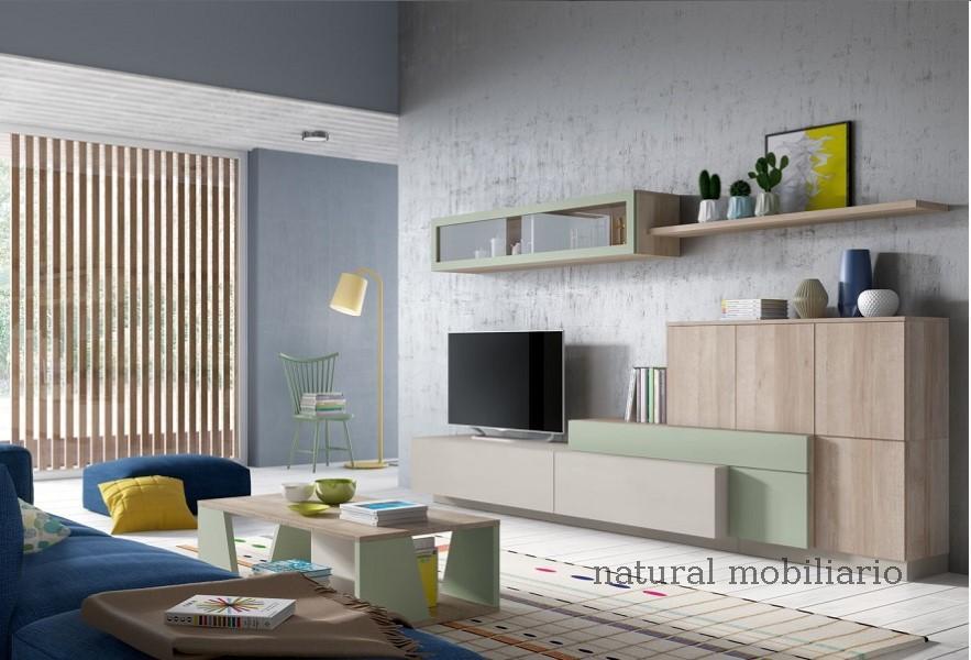 Muebles Modernos chapa sint�tica/lacados salon moderno 1-3-154