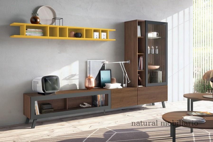 Muebles Modernos chapa sint�tica/lacados salon moderno 1-3-162