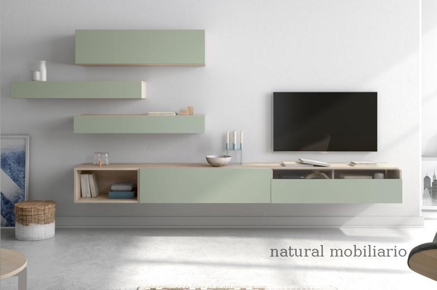 Muebles Modernos chapa sint�tica/lacados salon moderno 1-3-161