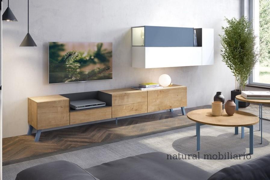 Muebles Modernos chapa sint�tica/lacados salon moderno 1-3-155