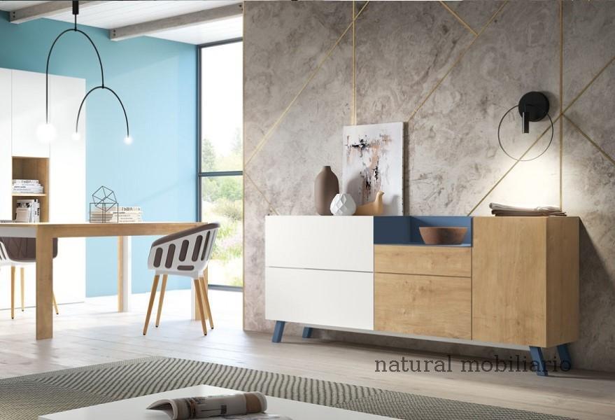 Muebles Modernos chapa sint�tica/lacados salon moderno 1-3-166