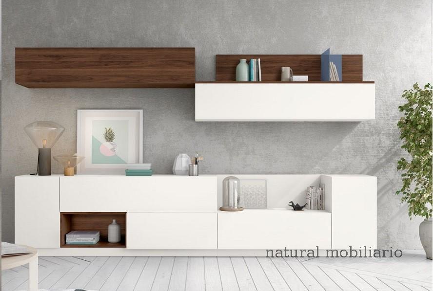 Muebles Modernos chapa sint�tica/lacados salon moderno 1-3-165