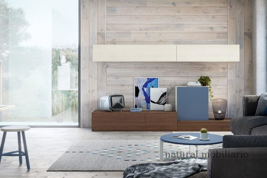 Muebles Modernos chapa sint�tica/lacados salon moderno 1-3-164