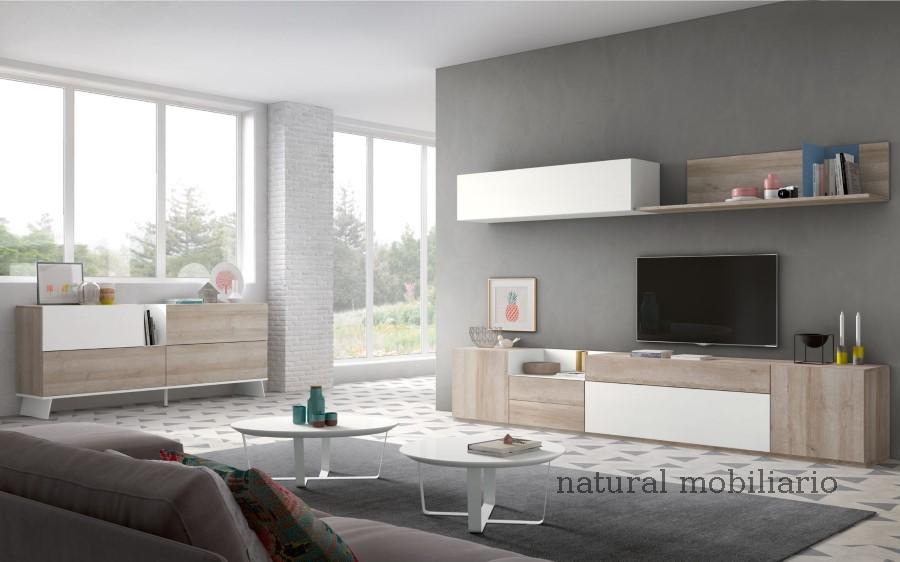 Muebles Modernos chapa sint�tica/lacados salon moderno 1-3-158