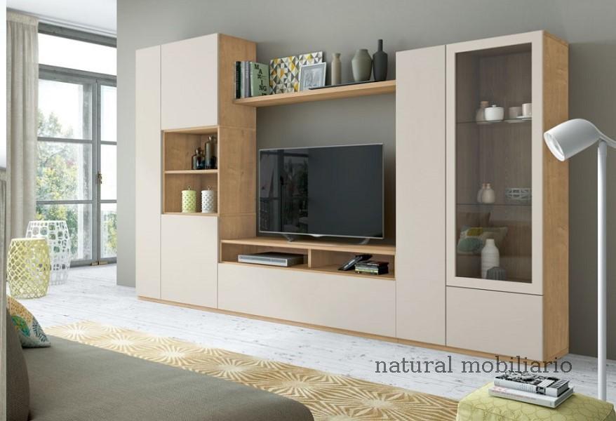 Muebles Modernos chapa sint�tica/lacados salon moderno 1-3-167