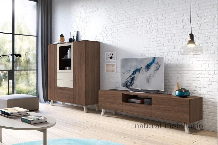 Muebles Modernos chapa sint�tica/lacados salon moderno 1-3-174