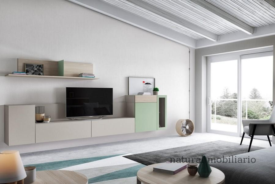 Muebles Modernos chapa sint�tica/lacados salon moderno 1-3-173