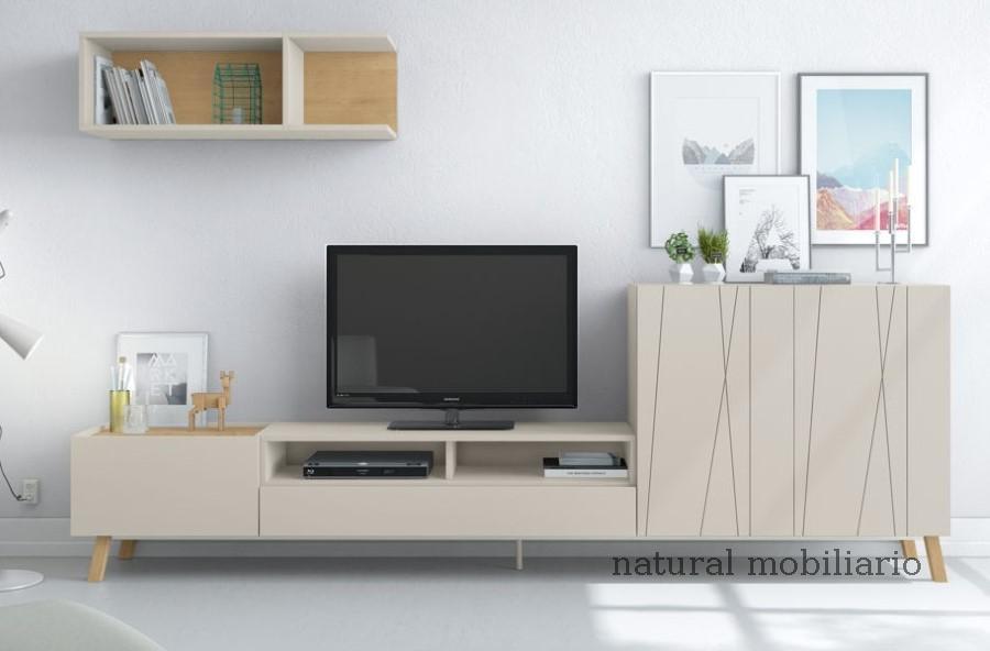 Muebles Modernos chapa sint�tica/lacados salon moderno 1-3-160