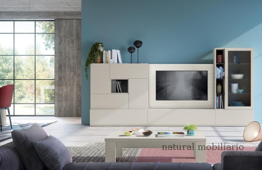Muebles Modernos chapa sint�tica/lacados salon moderno 1-3-157