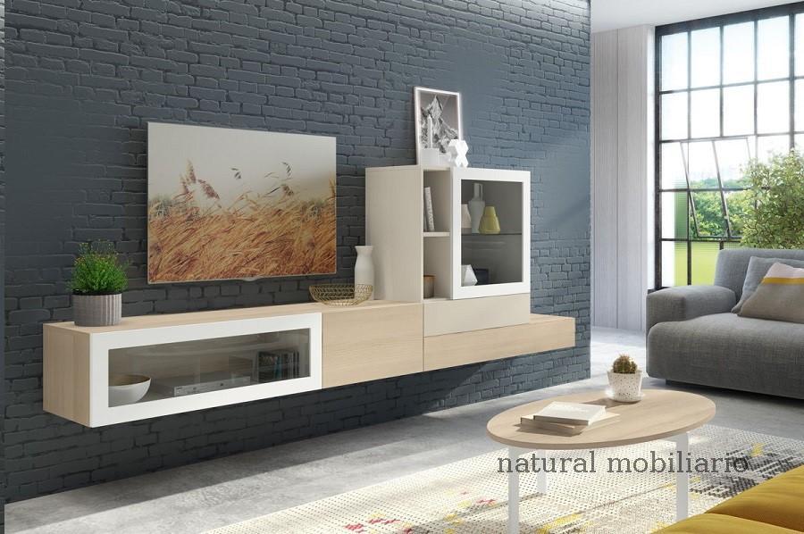 Muebles Modernos chapa sint�tica/lacados salon moderno 1-3-152