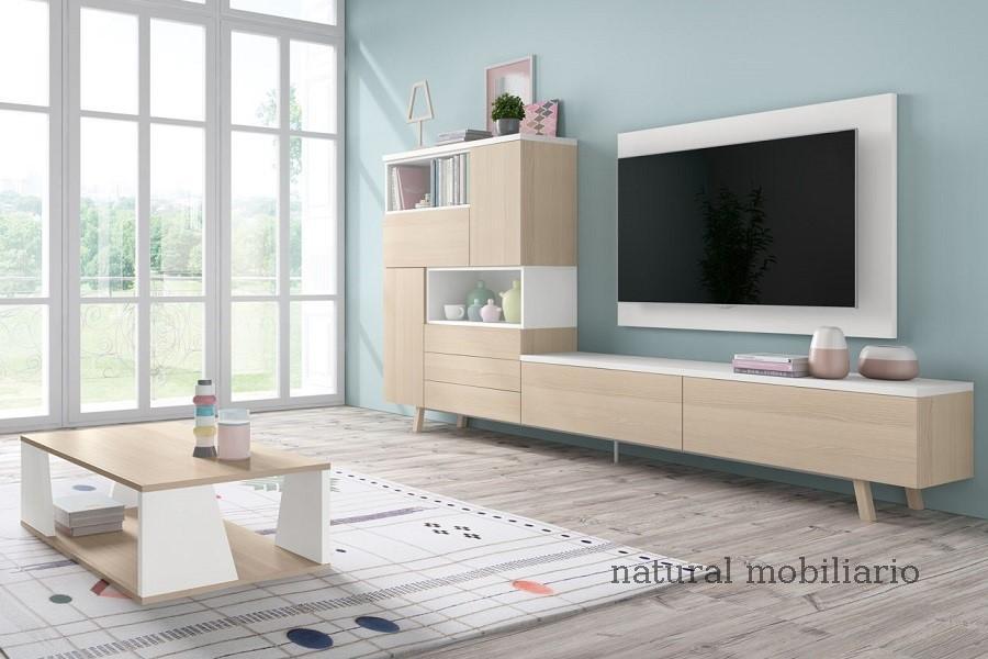 Muebles Modernos chapa sint�tica/lacados salon moderno 1-3-151